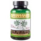 Botanicals Herbs Royal Break Stone Liver Gall Bladder Support 120 vcap