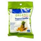 Herbalozenges Organic Tropical Soother 18 ct\/bag