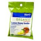 Herbalozenges OG Lemon Honey 18 ct