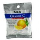 Herbalozenges Vitamin C Orange 45 gm