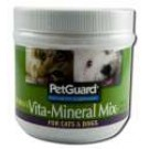 Supplements Anitras Vita-Mineral Mix - For Cats and Dogs 8 oz