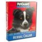 Flea Care Herbal Collar For Dogs .78 oz