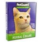 Flea Care Herbal Collar For Cats .46 oz