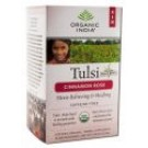 Organic Tea Cinnamon Rose 18 ct