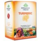 Lift Box Turmeric 15 Pouches