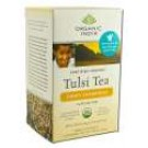 Organic Tea Honey Chamomile Tea 18 ct