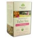 Organic Tea Sweet Rose Tea 18 ct