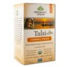 Organic Tea Tumeric Ginger 18 ct