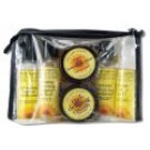 Hair Care Natural and Curly Hair Care Essential Kit 6 pc