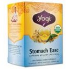 Ancient Healing Formula Tea Stomach Ease Organic
