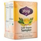 Ancient Healing Formula Tea Cold Season Sampler