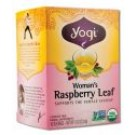Ancient Healing Formula Tea Womans Raspberry Leaf Caffeine Free Organic NON-GMO 16 ct