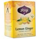 Ancient Healing Formula Tea Lemon Ginger Tea