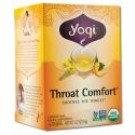 Ancient Healing Formula Tea Throat Comfort