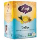 Ancient Healing Formula Tea Detox