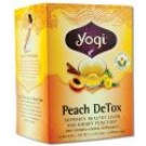 Ancient Healing Formula Tea Peach De-Tox