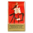 Feng Shui Luck Charms Peaceful Life