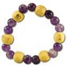 Karma Kids Bracelets Amethyst Wishes Dreams