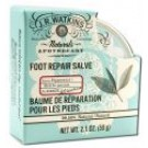 Hand & Foot Care Foot Repair Salve 2.1 oz
