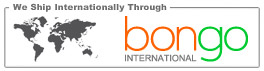 International Shipping Partnered Through Bongo